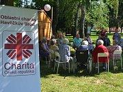 Ilustrační foto, Oblastní charita.