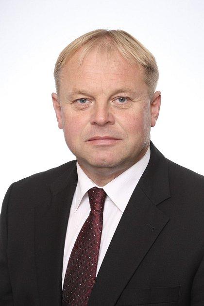 Václav Venhauer Libice nad Doubravou