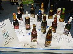 Neobvyklá piva. I v této kategorii slavili havlíčkobrodští pivovarníci nejeden úspěch.
