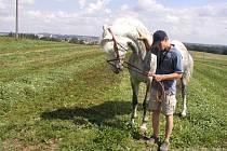 ZEMĚDĚLSTVÍ ŽIJE. Zlepšit obraz zemědělství v očích veřejnosti mají různé osvětové a společenské akce. Ilustrační foto