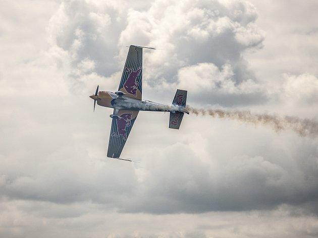 Blíží se ME v akrobatickém létání.
