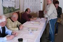 Poslední parlamentní volby měly na Havlíčkobrodsku poměrně vysokou účast. Přišlo bezmála sedmdesát procent voličů. Bude se letos situace opakovat?