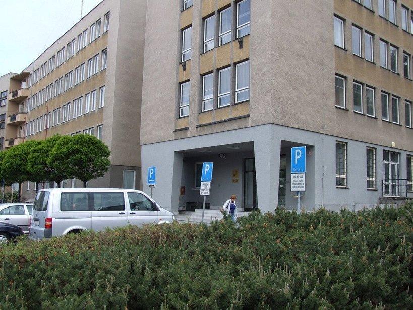 Okresní soud v Havlíčkově Brodě.