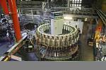 Ve společnosti Crystalite Bohemia denně vyrobí 150 tisíc sklenic. Zvýšení produkce je dílem nových výrobních linek, které představují nejmodernější technologii v České republice.