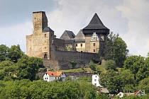 Návštěvníci se letos mohou těšit na výhled z nejvyšší věže hradu.