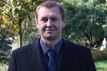 Snížení daní pracujících rodičů. I to je jedna z oblastí legislativy, kterou by  chtěl světelský starosta Jan Tourek (na snímku) v Poslanecké sněmovně Parlamentu ČR prosadit.