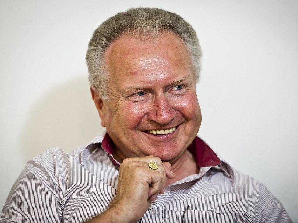 Jan Veleba.