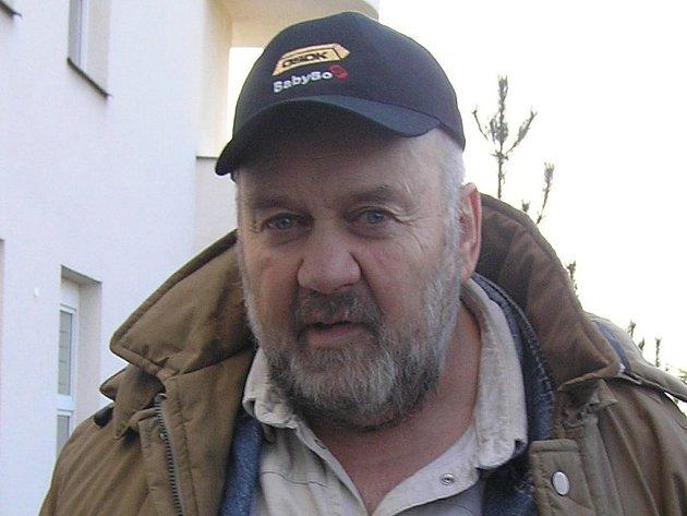 Ludvík Hess.