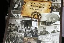 Původní verze Doberské kroniky byla mnohem obsáhlejší. Foto: Původní verze Doberské kroniky byla mnohem obsáhlejší.