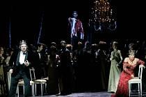 Verdiho opera Macbeth z MET New York zahájí sezonu přímých přenosů.