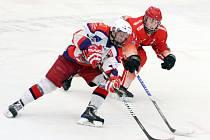 Mladým hokejistům HC Rebel již sezona skončila.