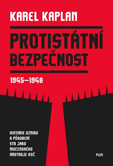 Protistátní bezpečnost 1945-1948.