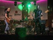 Blues Amplified vytvořili na úvod výbornou atmosféru.