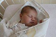 Lucie Hospodková,Veselý Žďár, 21. 8. 2012, 4 450 g