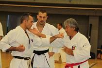 Karate.
