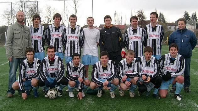Fotbalisté Ledče zvítězili ve finále poháru ČMFS OFS Havlíčkův Brod.