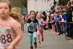 4. ročník Běhu cyklostezkou ve Světlé nad Sázavou