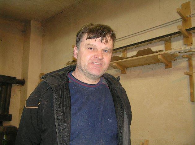 Ladislav Holub.
