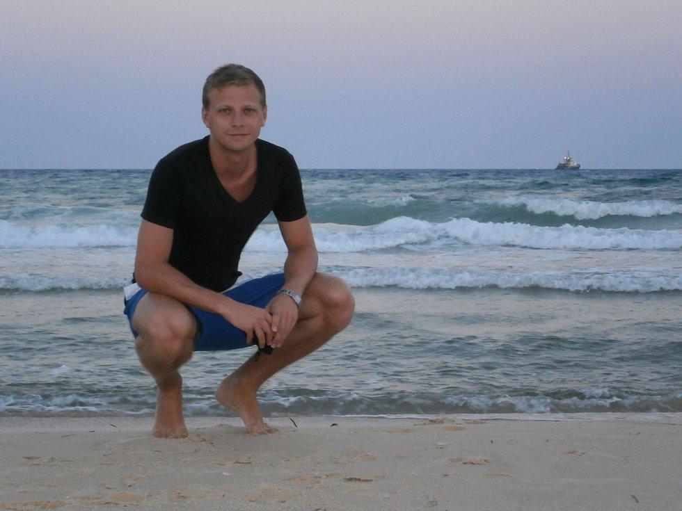 Martin Somerauer (FC Chotěboř)