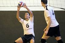 Návrat do ligy by chtěli zažít volejbalisté brodské Jiskry v nadcházející sezoně.