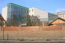 Areál základní školy bude nejmodernějším objektem ve městě.