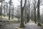 Park Budoucnost v Havlíčkově Brodě.