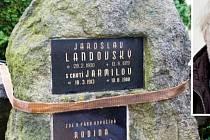 Náhrobky na Havlíčkobrodsku zdobí řada slavných jmen.