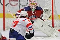 V souboji posledního s prvním zvítězili v Havlíčkově Brodě podle očekávání hokejisté Třebíče.