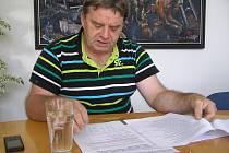 Ivo Šimanovský.