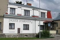 Galerie Doubravka ve Ždírci nad Doubravou.