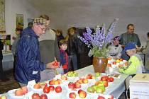 O víkendu 19. a 20. října se bude konat tradiční Výstava ovoce, zeleniny, medu a brambor, kterou pořádá město Přibyslav a místní spolky.