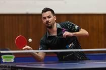 Tomáš Tregler v zápase v Ostravě dvakrát vyrovnával.