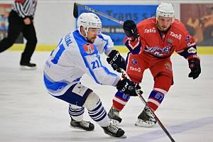Světlá skončila v prvním kole play-off, kde podlehla okresnímu rivalovi z Chotěboře.