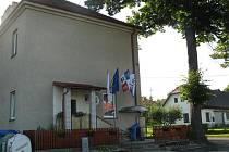 Obecní úřad Víska.