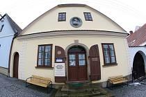 Rodný dům Karla Havlíčka Borovského v Havlíčkově Borové