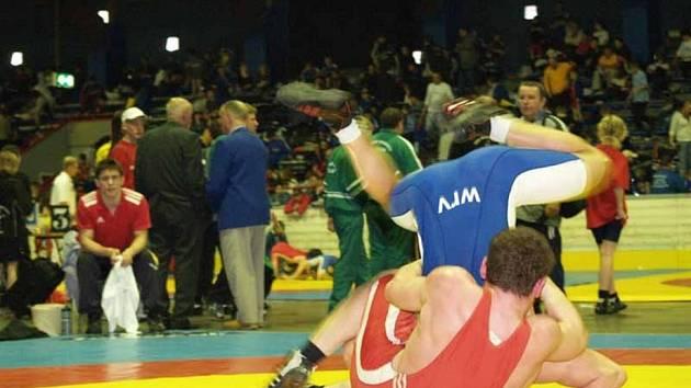 Na juniorském a kadetském mistrovství Evropy budou mezi reprezentanty hned čtyři Broďáci.
