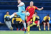 Herálečtí fotbalisté bojují s velkou marodkou a tak neodjeli ani k zápasu do Štoků.