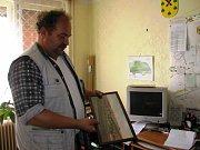 Podle starosty Petra Kubáta by se měla dopravní obslužnost v obci výrazně zlepšit.