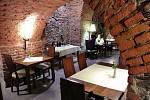 Radniční vinárna v Havlíčkově Brodě.