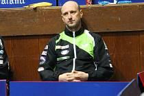 Tomáš Demek.