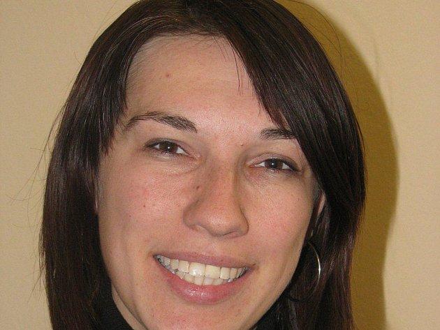 Andrea Bartůňková
