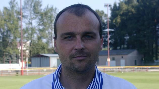 Jiří Kovárník