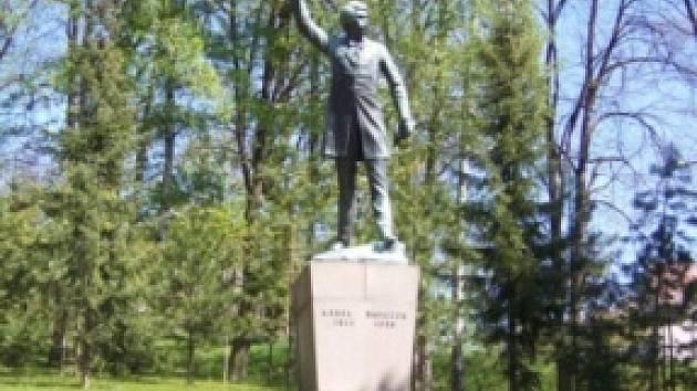 Výstava v italském Brixenu připomene českého novináře Karla Havlíčka Borovského (1821 až 1856).