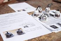 Výtěžek z prodeje zvonečků půjde na nový zvon
