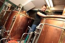 Na Vysočině vaří pivo již sedmnáct pivovarů.
