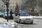 Městská policie Havlíčkův Brod