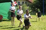 Základní škola a Praktická škola Chotěboř se představila veřejnosti