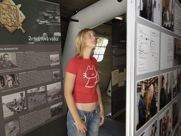 Výstava Bojovníci proti totalitě pohledem dětí, kterou měli možnost návštěvníci ještě do včerejška zhlédnout v Havlíčkově Brodě, lidi příliš nezaujala. Město, jež akci pořádalo, si určitě představovalo vyšší zájem ze strany občanů.