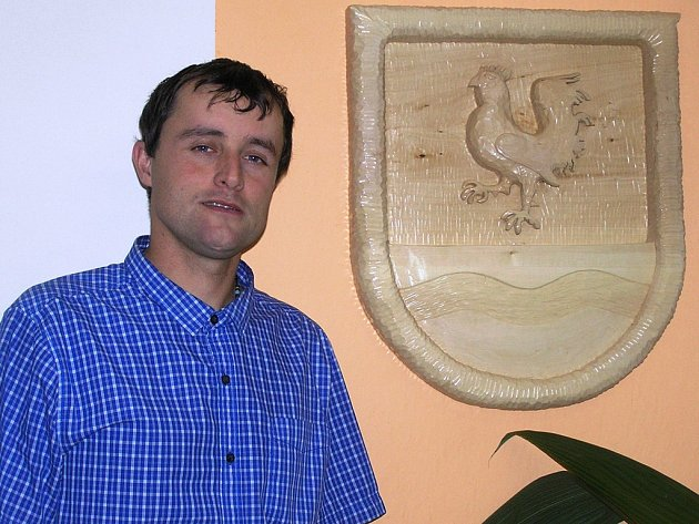 Symbol Sobíňova.