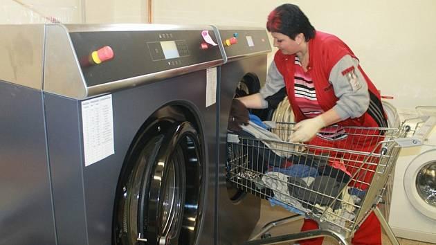 Otevřené čistírny a prádelny z Vysočiny: je to slabota, firmy sčítají ztráty